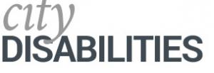 City Disabilities logo